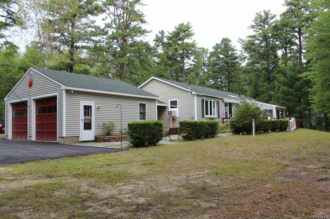 MLS 4677830: 331 Huckins Road, Freedom NH