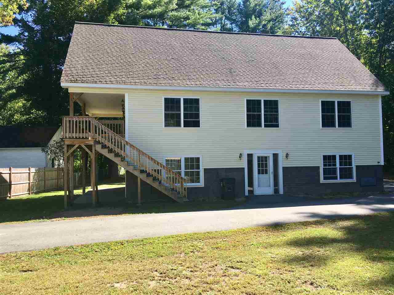 Goffstown NHHome for sale $List Price is $249,900