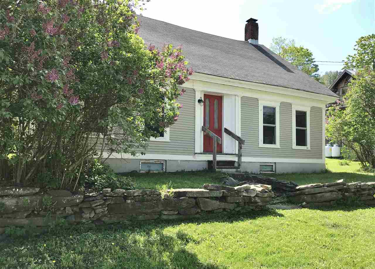 Cavendish VT Home for sale $List Price is $195,000
