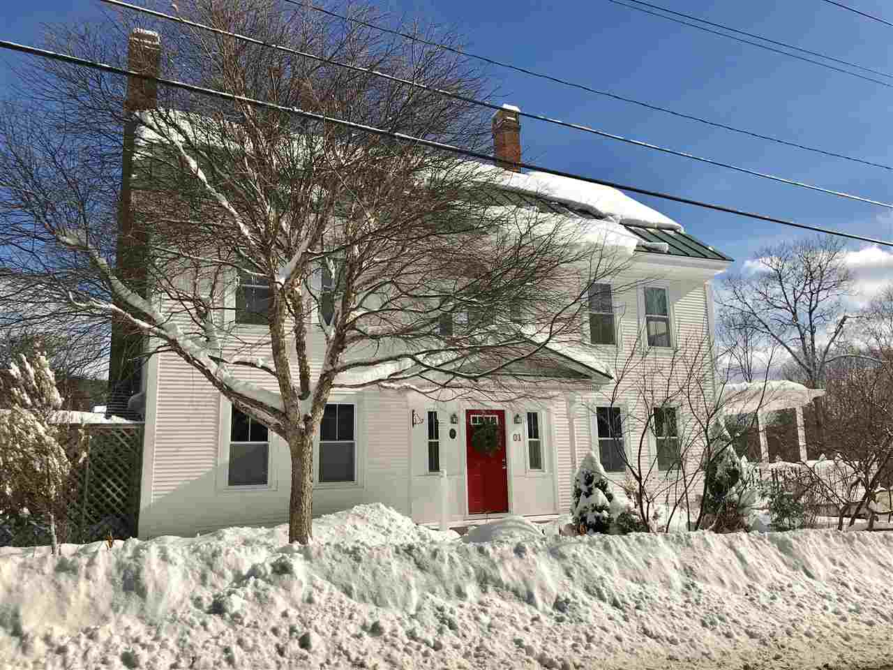 LEBANON NH Condo for sale $$379,000 | $131 per sq.ft.