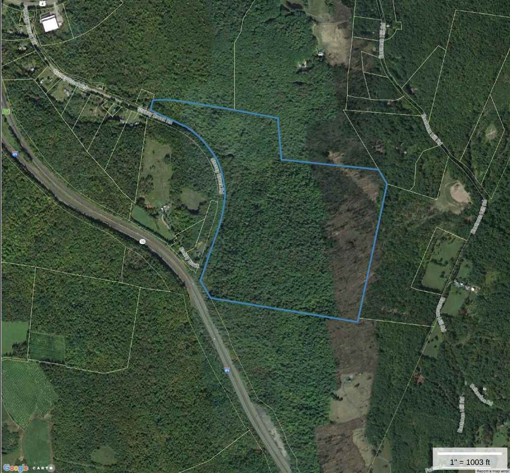 LEBANON NH LAND  for sale $$249,000 | 127.8 Acres  | Price Per Acre $0  | Total Lots 2