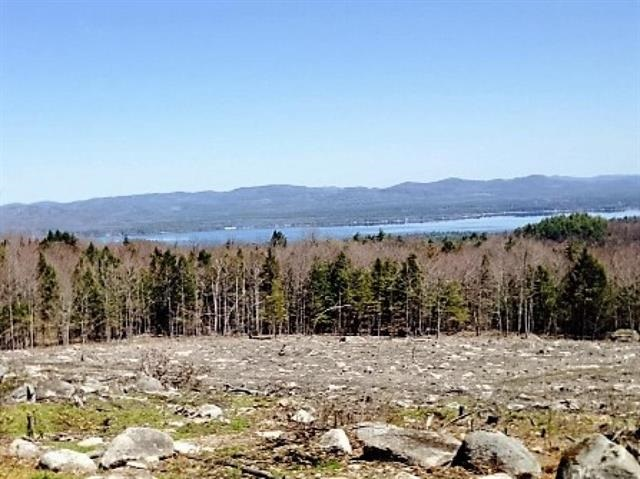 OSSIPEE NH  LAND  for sale $124,900
