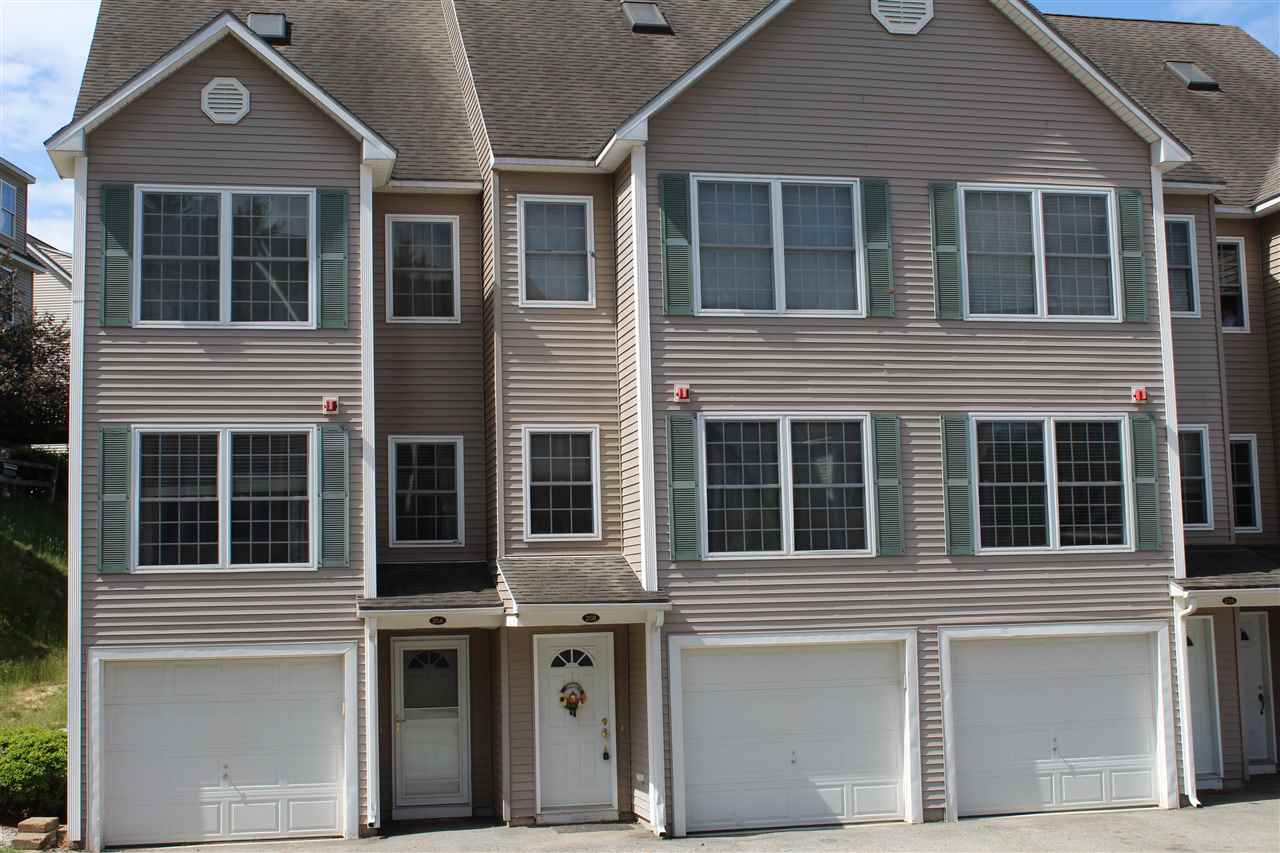 Hudson NH Condo for sale $List Price is $255,000