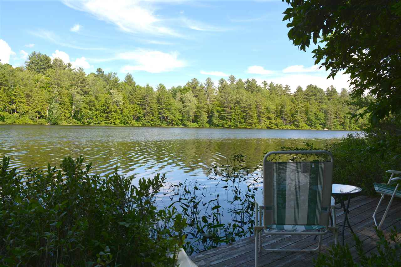 VILLAGE OF EASTMAN IN TOWN OF GRANTHAM NH Lake House for sale $$369,900 | $209 per sq.ft.