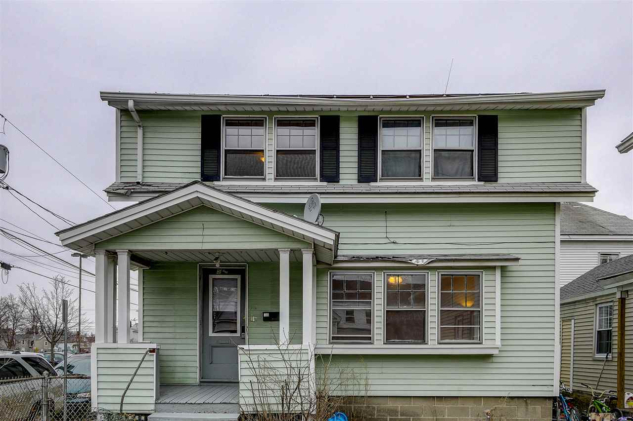 Nashua NHHome for sale $List Price is $149,900