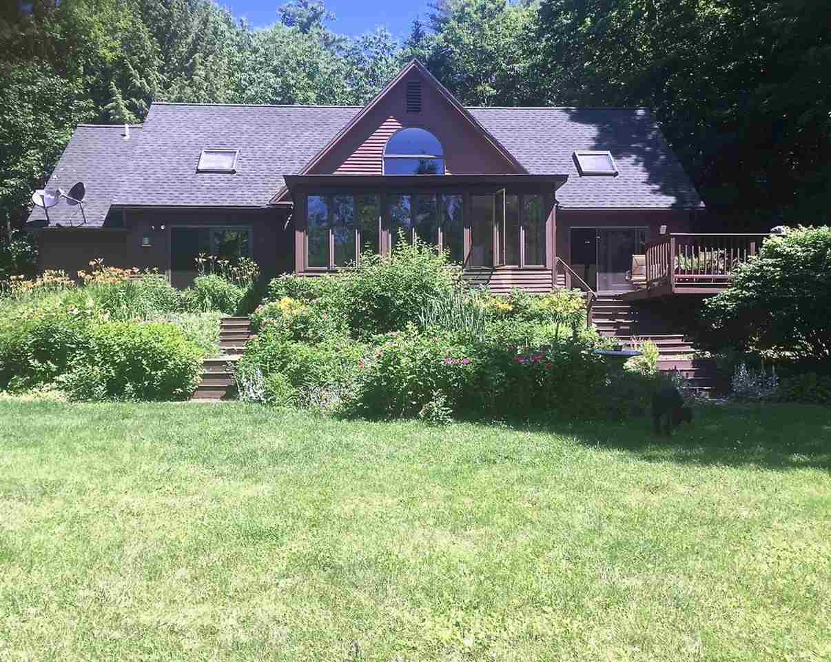 VILLAGE OF ETNA IN TOWN OF HANOVER NH Home for sale $$849,000 | $296 per sq.ft.