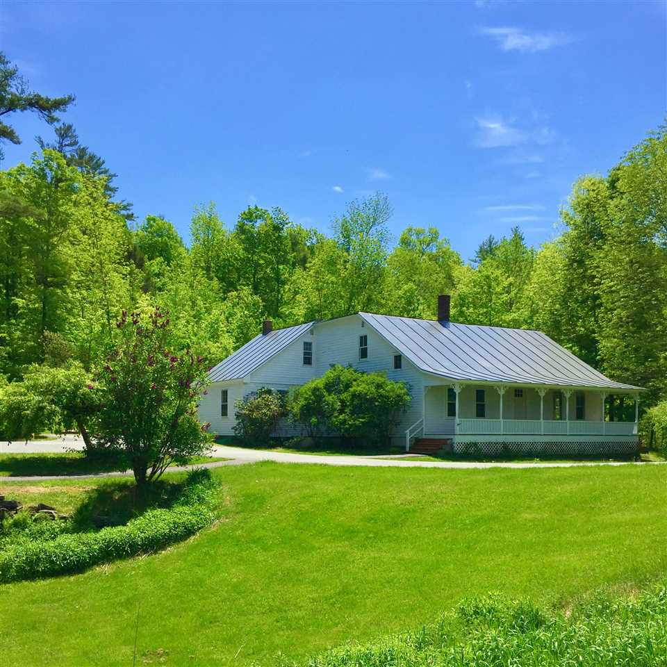 LYME NH Home for sale $$549,000 | $239 per sq.ft.
