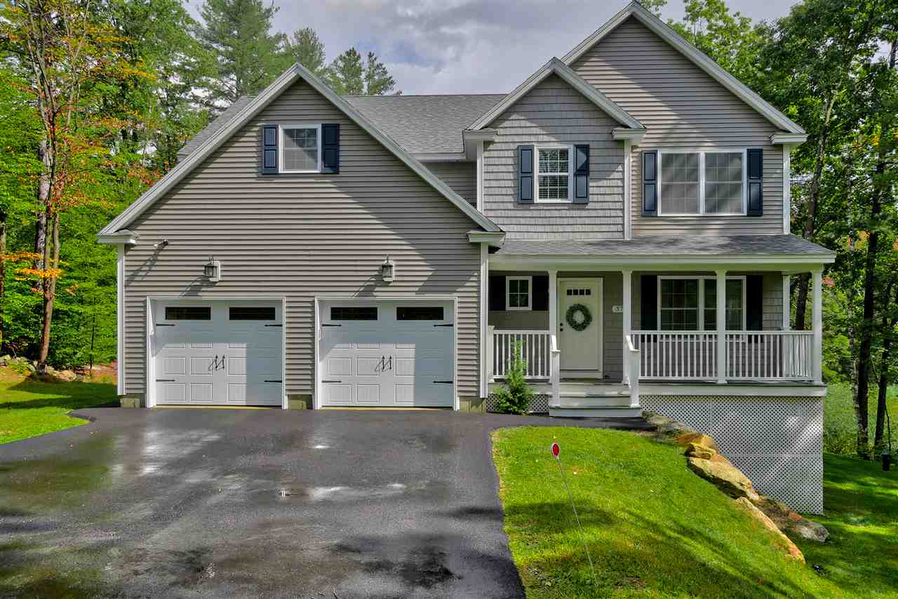 Photo of 372 New Boston Road Bedford NH 03110