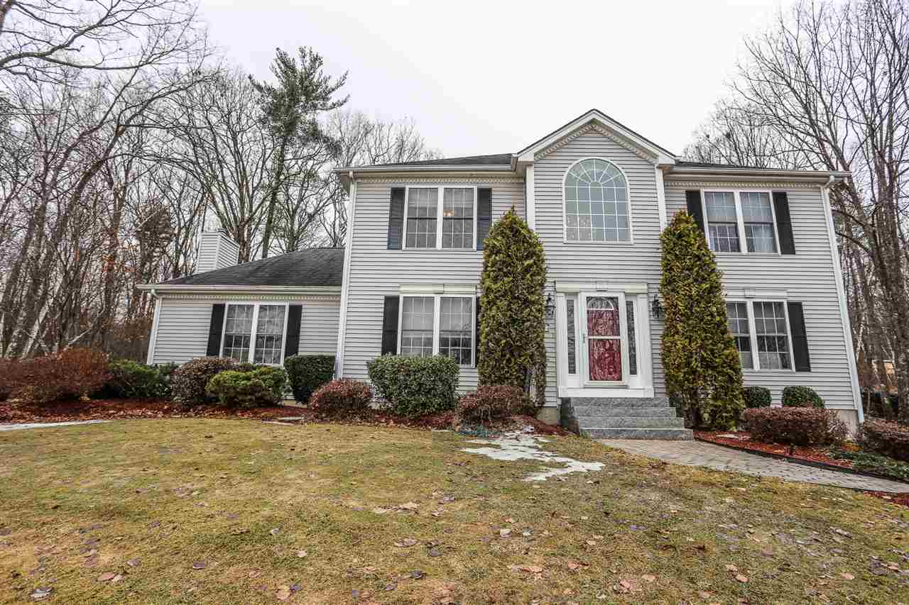 Hooksett NH Home for sale $List Price is $399,900