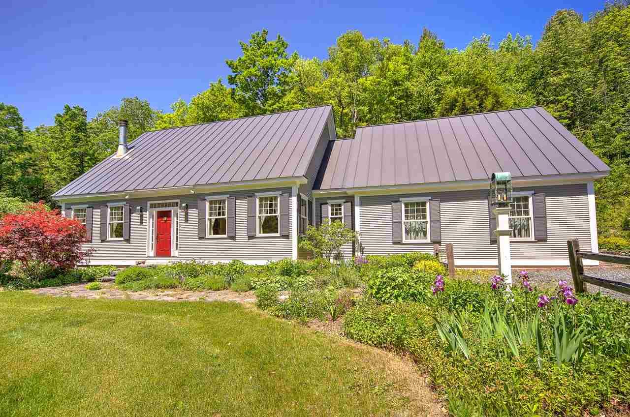 BARNARD VTHome for sale $$585,000 | $185 per sq.ft.