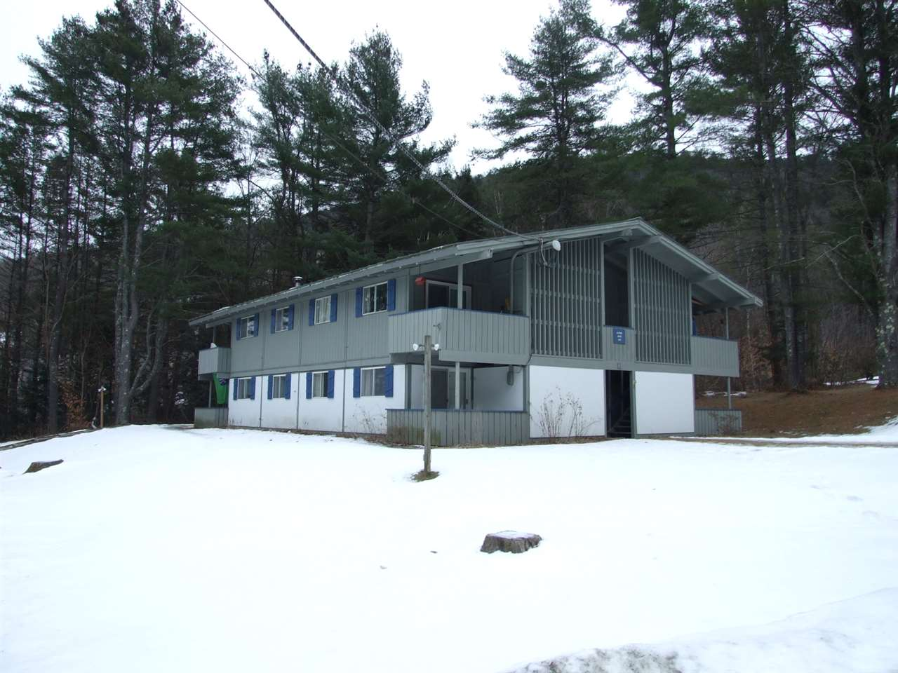 West Windsor VT 05037 Condo for sale $List Price is $73,000