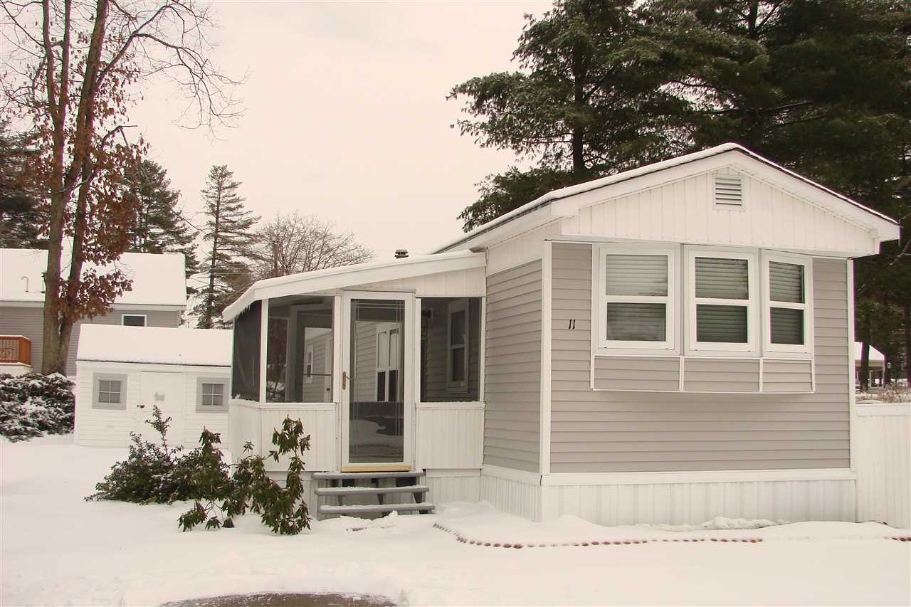 Nashua NHMobile-Manufacured Home for sale $List Price is $68,000