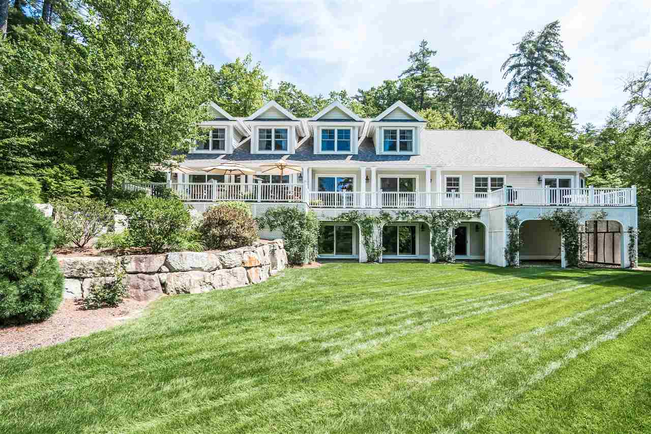 MOULTONBOROUGH NH  Home for sale $2,400,000