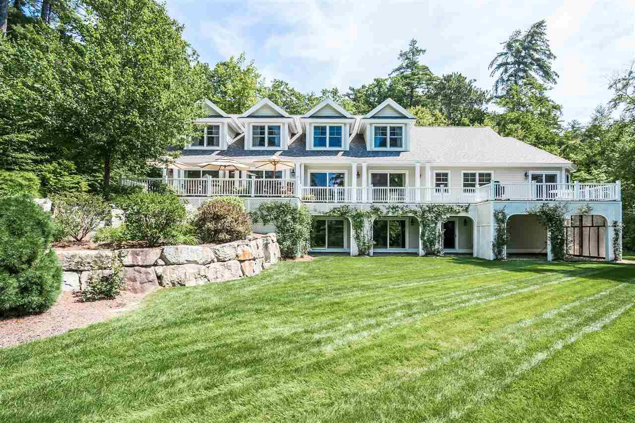 MOULTONBOROUGH NH Home for sale $2,400,000