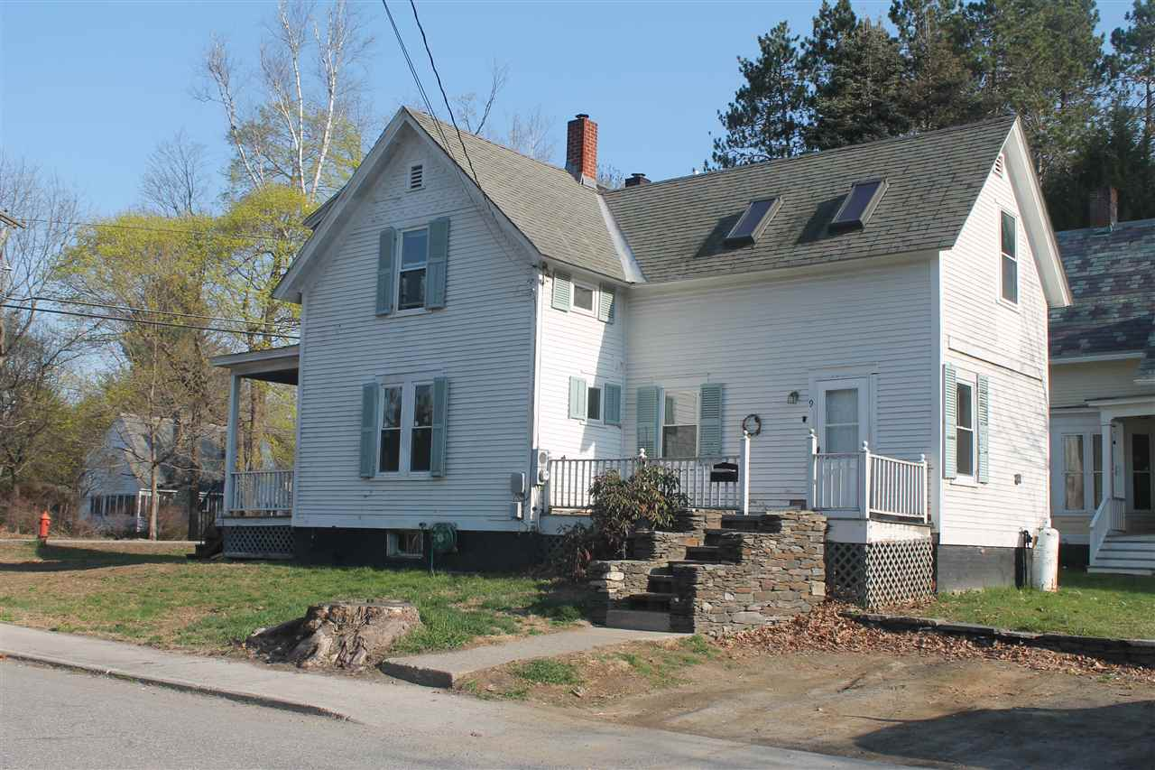 Springfield VT Home for sale $List Price is $149,000