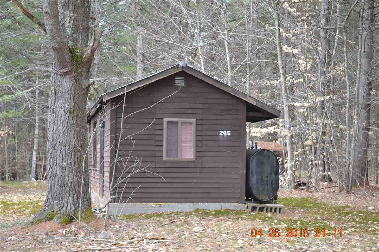Ossipee NH Home for sale $$62,500 $230 per sq.ft.