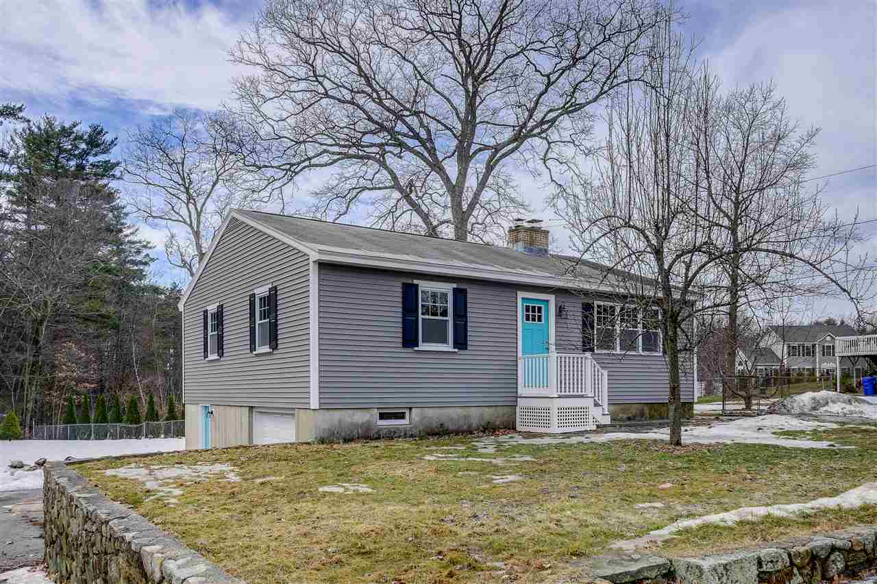 MANCHESTER NH Home for sale $$259,900 | $234 per sq.ft.