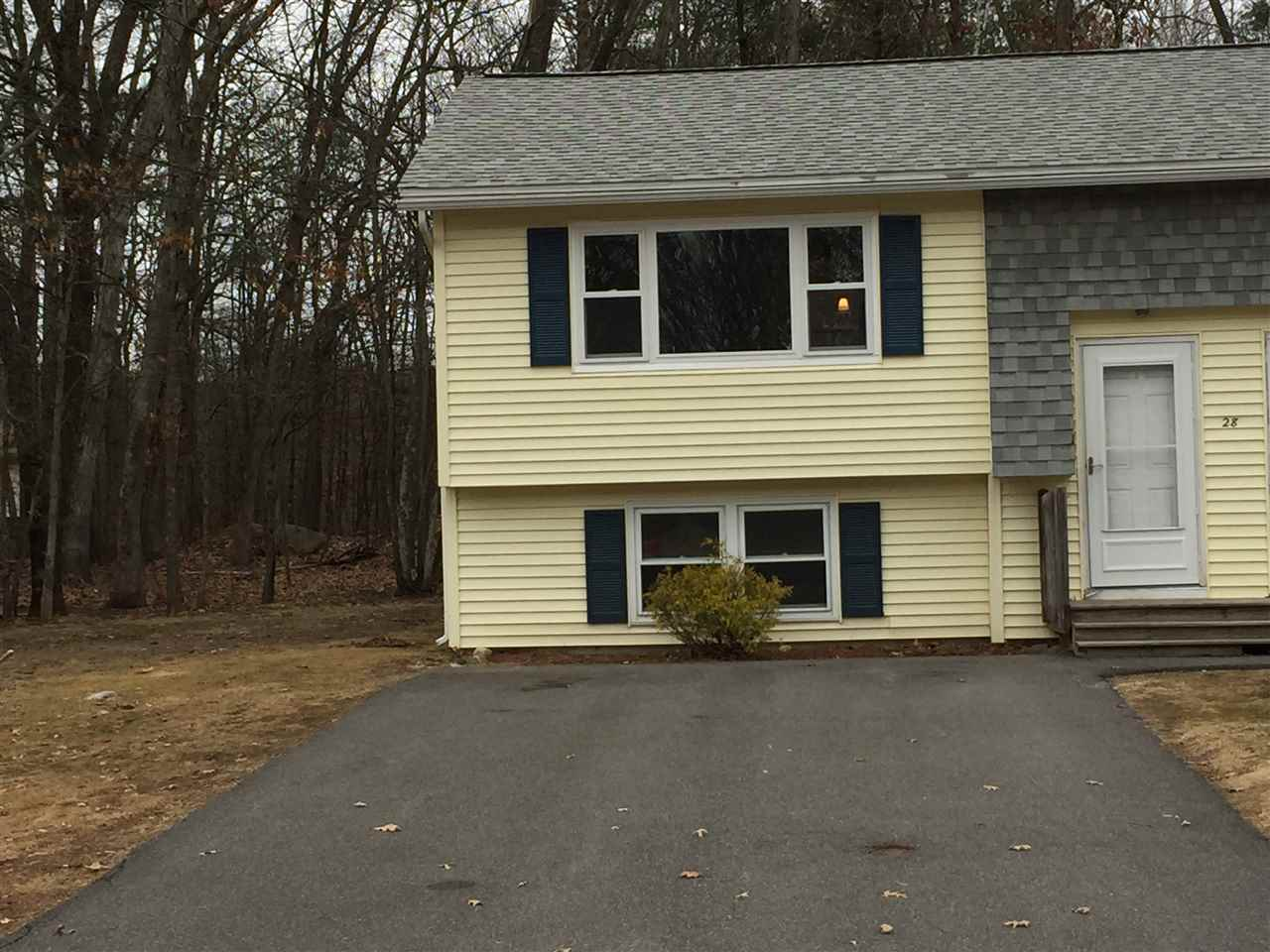 Derry NH Condo for sale $List Price is $149,900