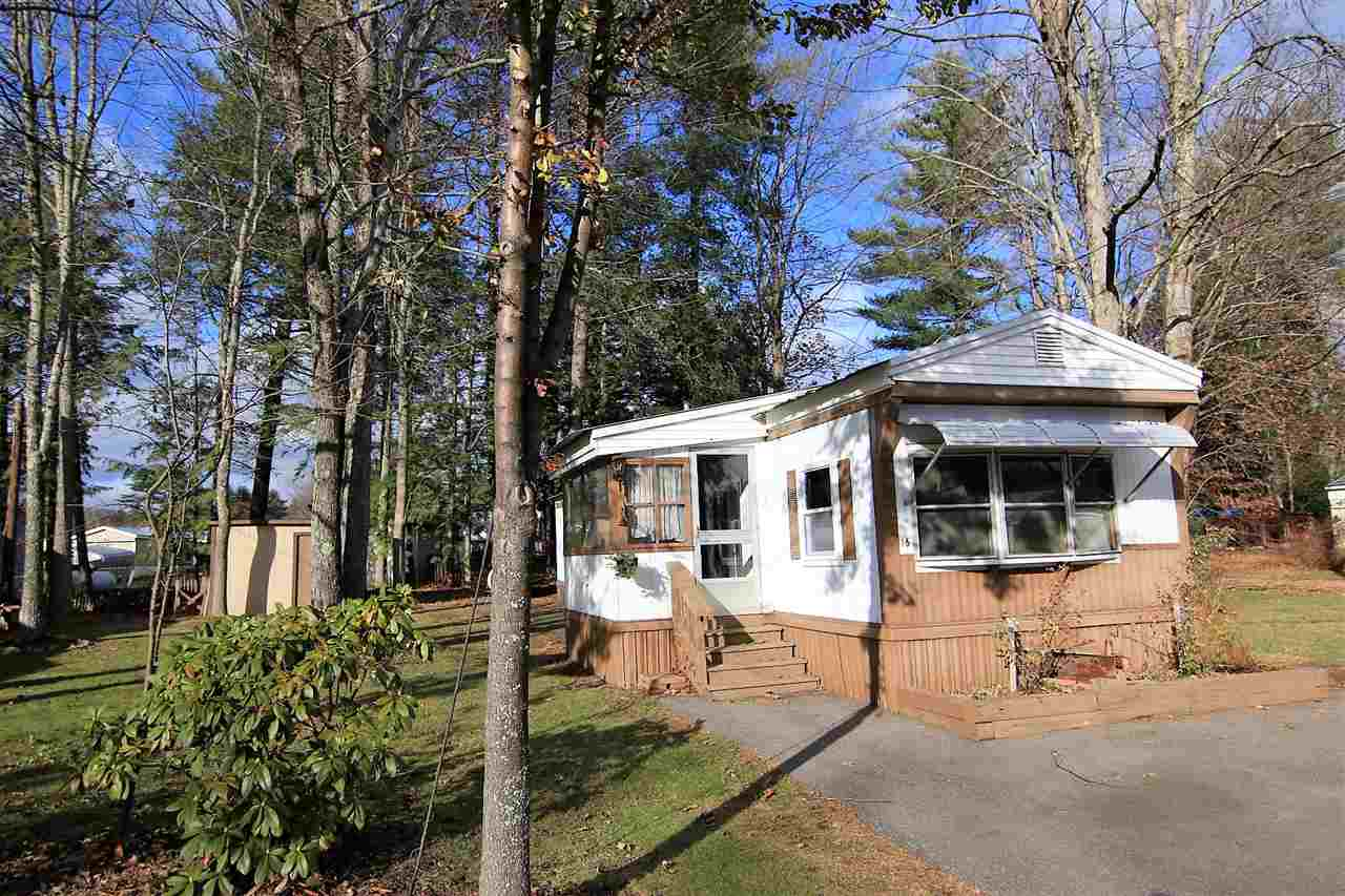 Concord NHMobile-Manufacured Home for sale $List Price is $16,900