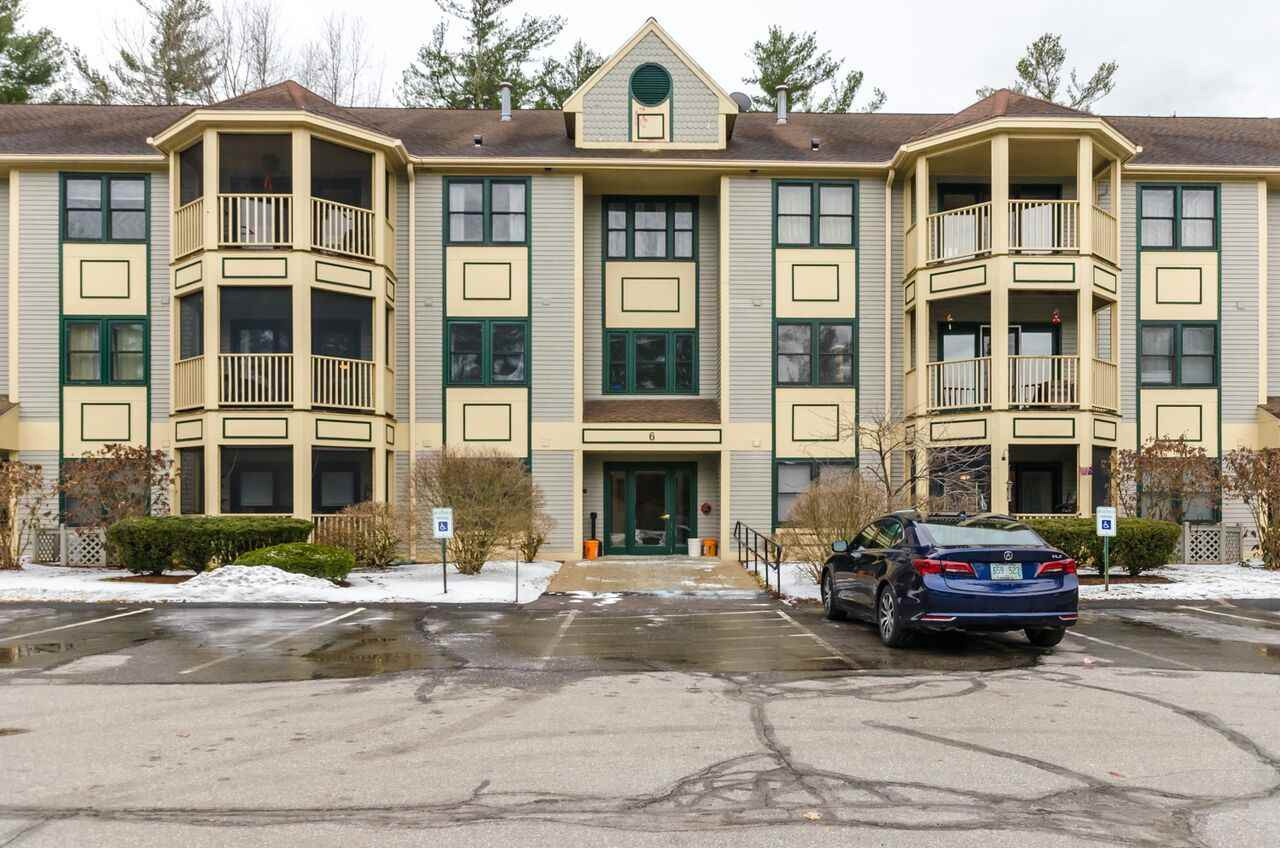 Nashua NH Condo for sale $List Price is $175,000