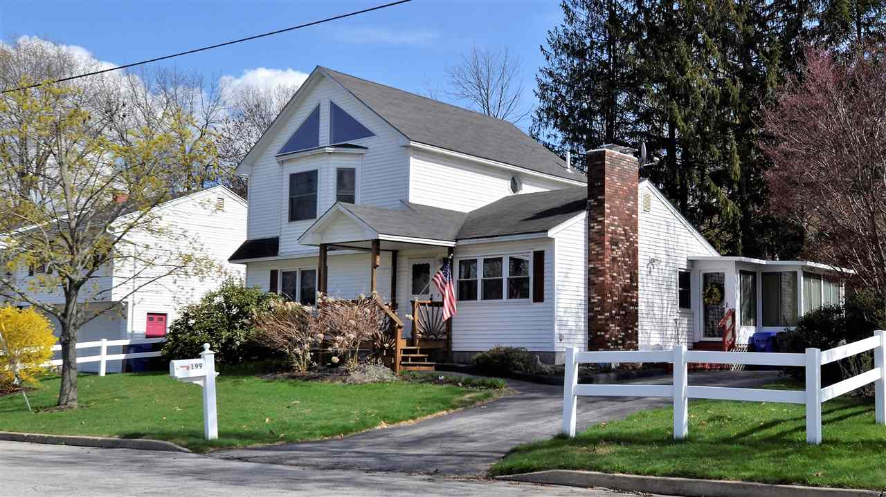 MANCHESTER NH Home for sale $$267,500 | $171 per sq.ft.
