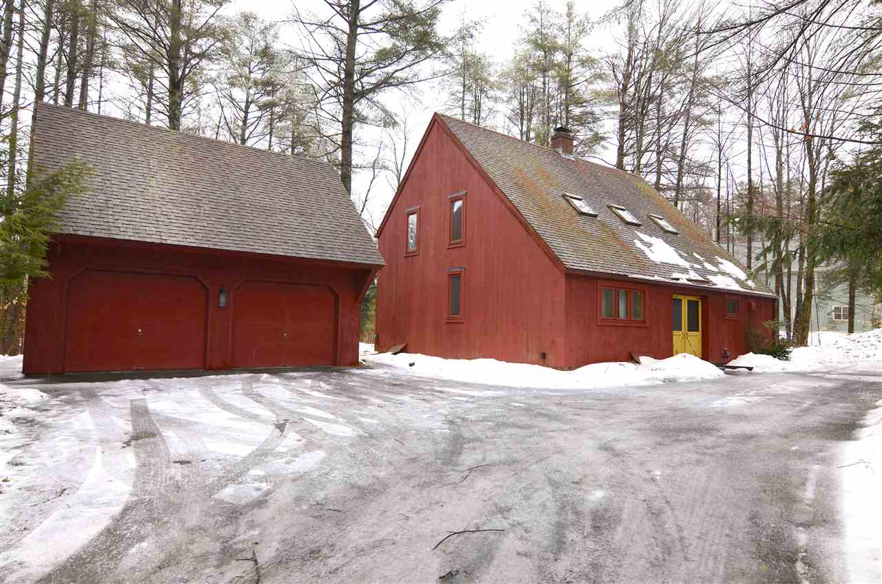 VILLAGE OF EASTMAN IN TOWN OF GRANTHAM NH Home for sale $$239,900 | $134 per sq.ft.
