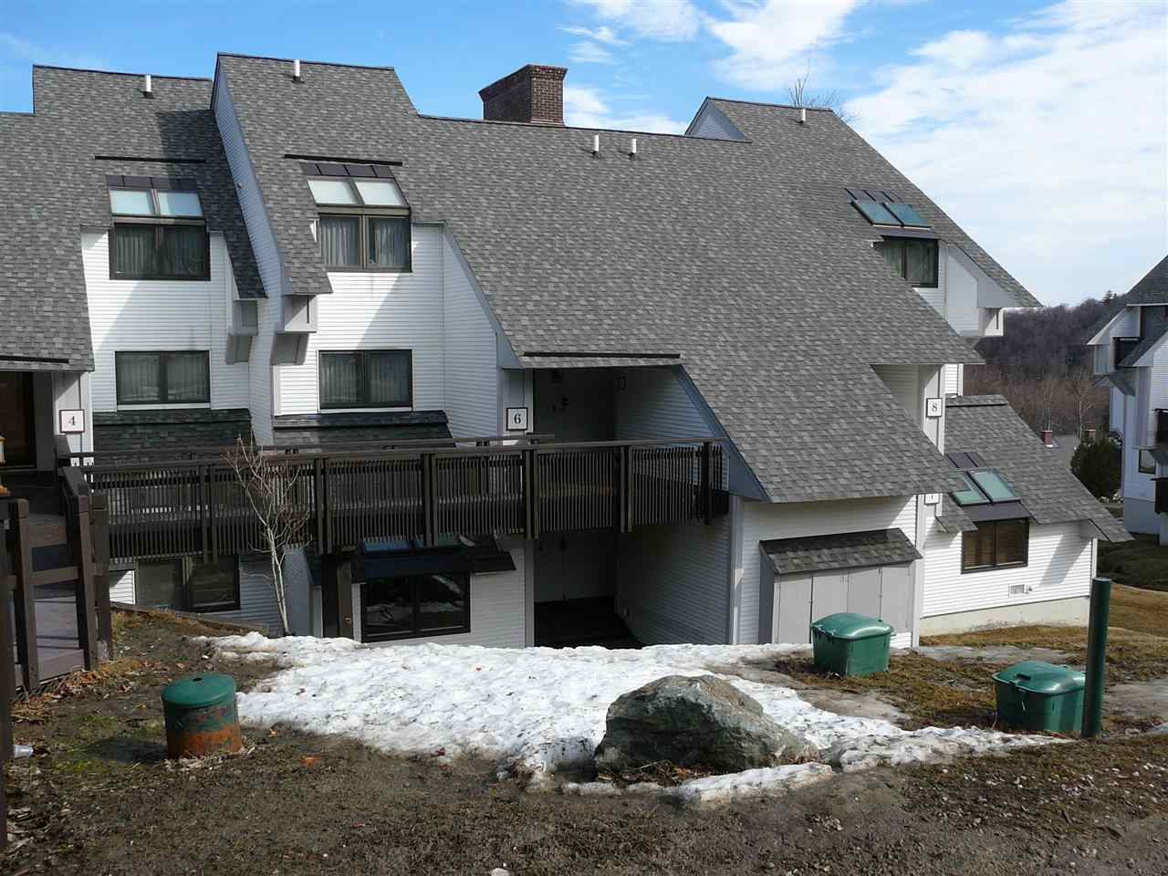 KILLINGTON VTCondo for sale $$195,000 | $197 per sq.ft.