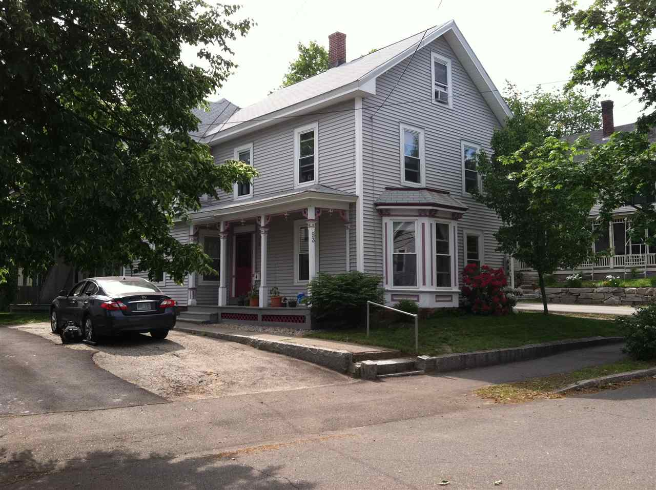 Concord NHMulti Family for sale $List Price is $283,000