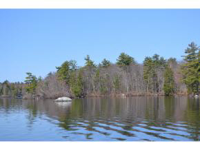 MOULTONBOROUGH NH  LAND  for sale $134,000