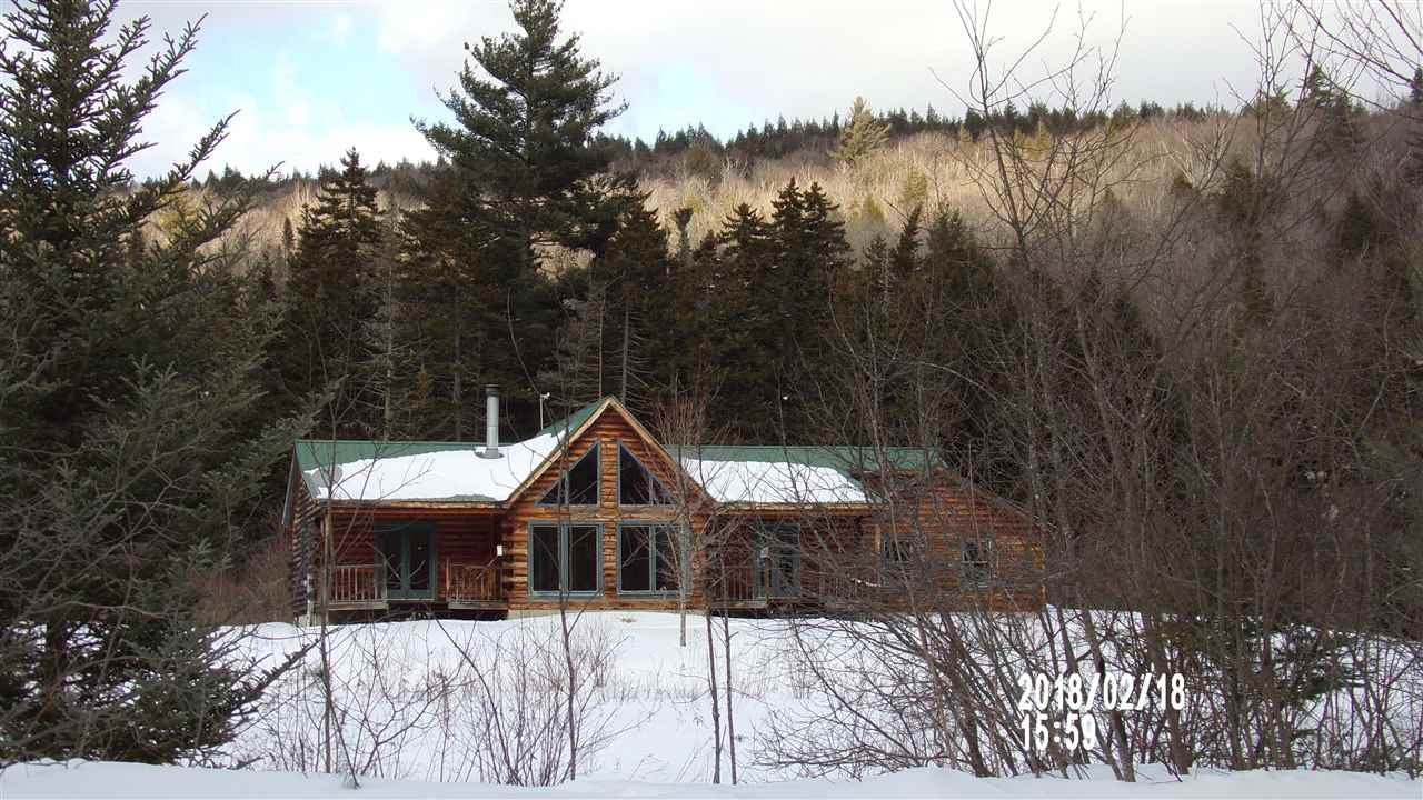 ANDOVER VT Home for sale $$225,000 | $138 per sq.ft.