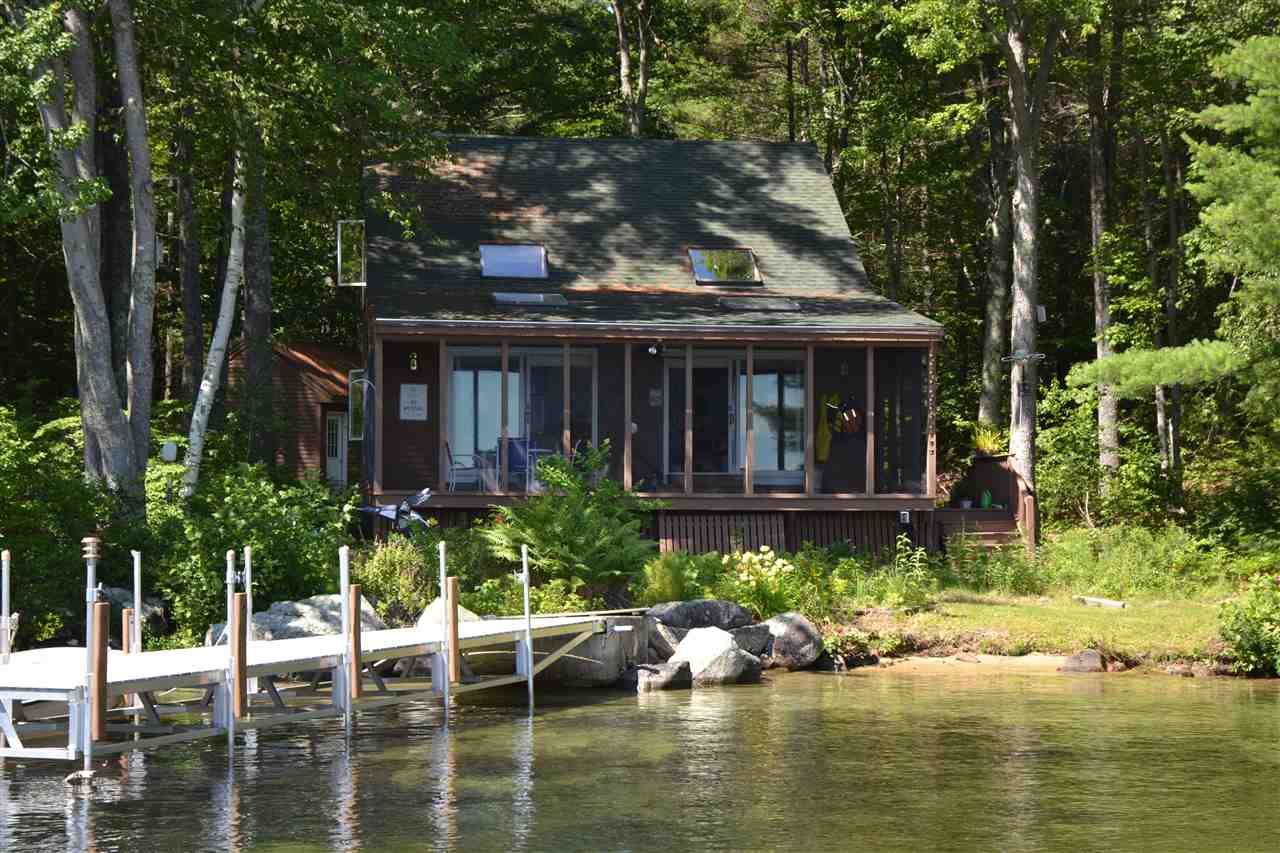MLS 4678158: 314 Big Barndoor Island, Alton NH
