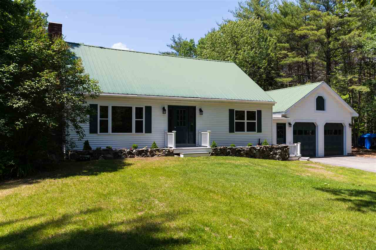 BROOKFIELD NH  Home for sale $279,000