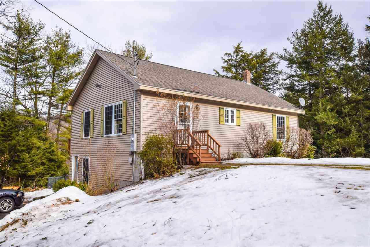 GILMANTON NH Home for sale $249,999