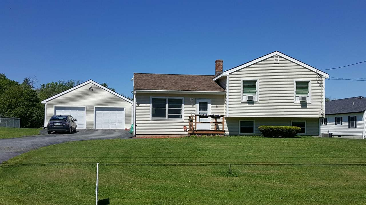 CLAREMONT NH Home for sale $$146,500 | $134 per sq.ft.