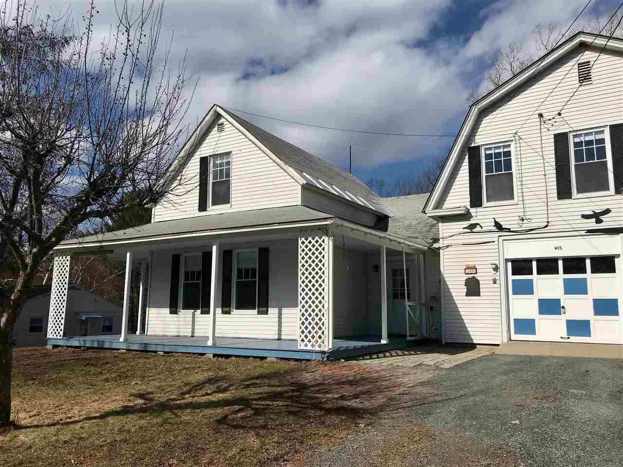LEBANON NH Home for sale $$215,000 | $141 per sq.ft.