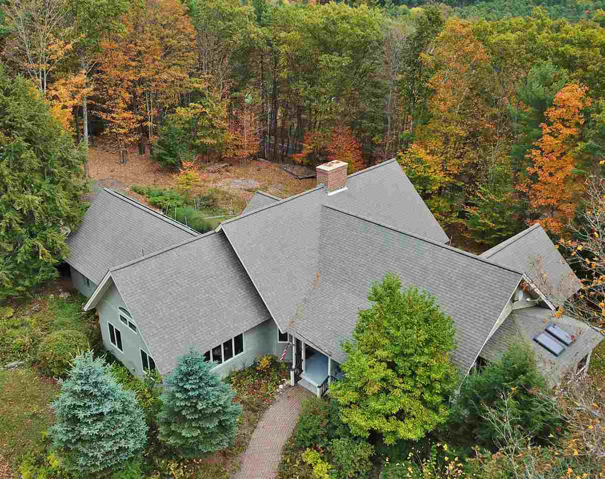 VILLAGE OF ETNA IN TOWN OF HANOVER NHHome for sale $$595,000 | $188 per sq.ft.