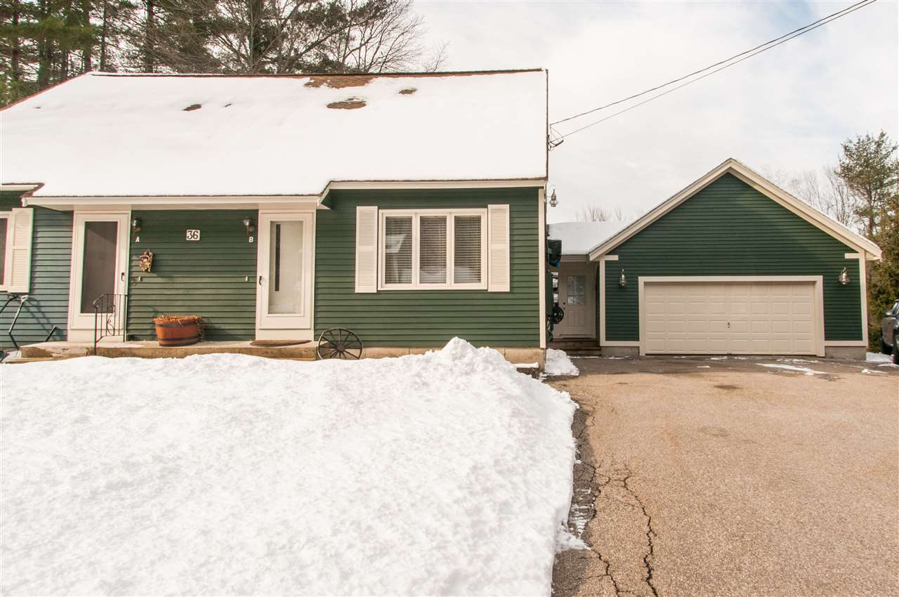 Hooksett NHCondo for sale $List Price is $209,900