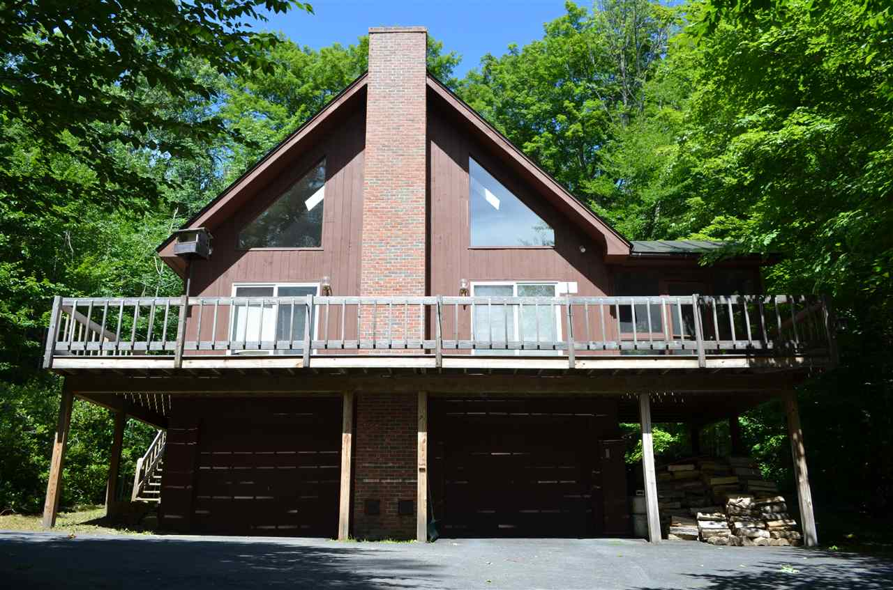 Grantham NH 03753 Home for sale $List Price is $209,000