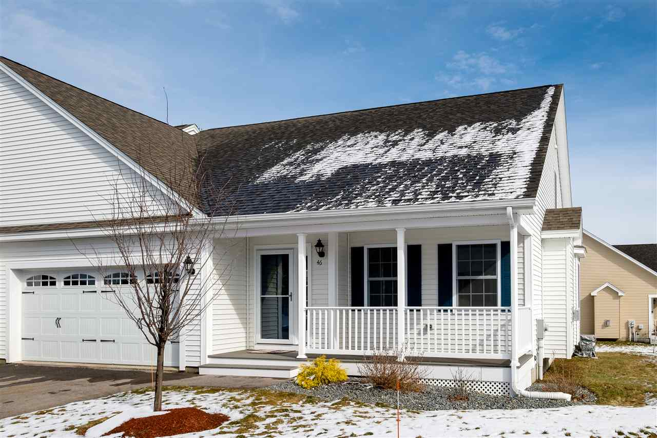 Photo of 46 Leddy Drive Epping NH 03042