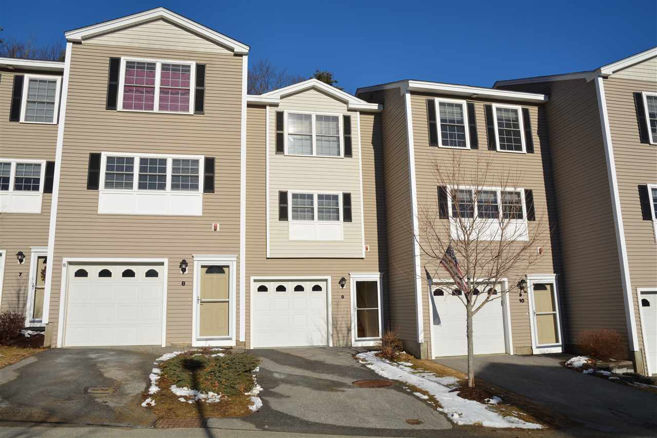 Laconia NHCondo for sale $List Price is $145,000