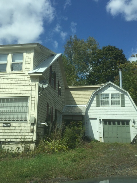 BRIDGEWATER VT Home for sale $$34,900 | $25 per sq.ft.