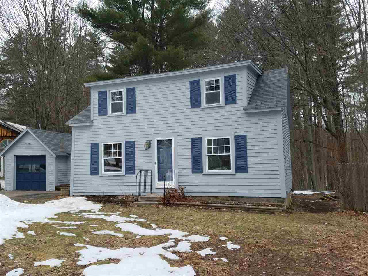 BOSCAWEN NH Home for sale $$199,900 | $174 per sq.ft.