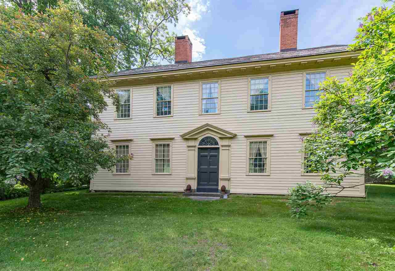 Royalton VTHorse Farm | Property  on White River