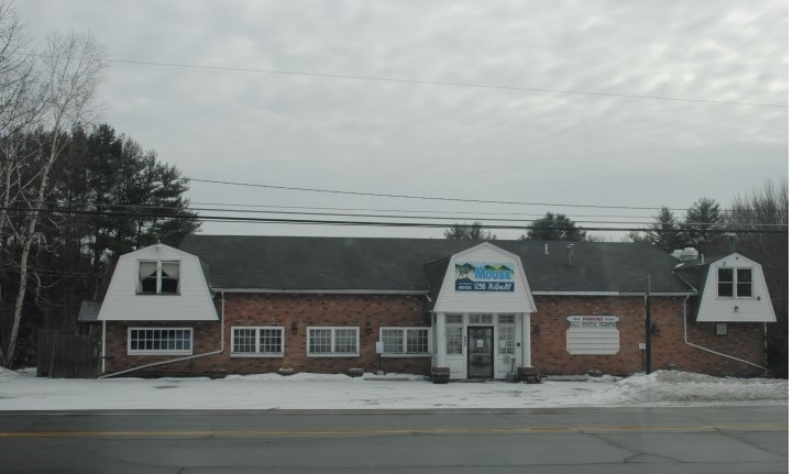 MILTON NHCommercial Property for sale $$214,900 | $0 per sq.ft.