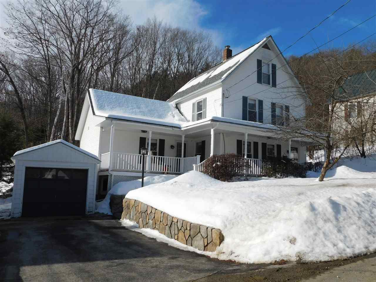 HARTFORD VTHome for sale $$265,000 | $159 per sq.ft.
