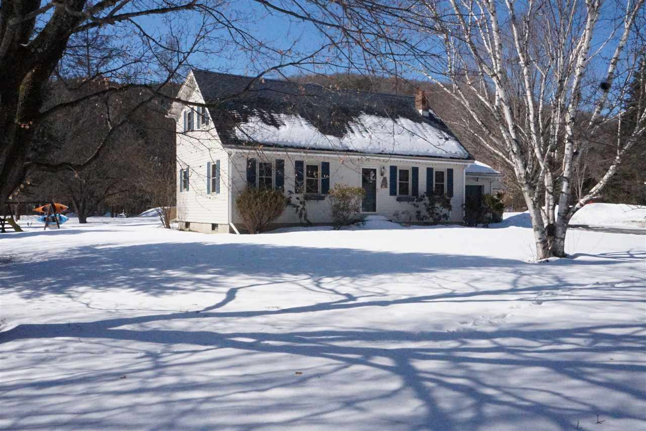 Hartford VT Home for sale $List Price is $254,900