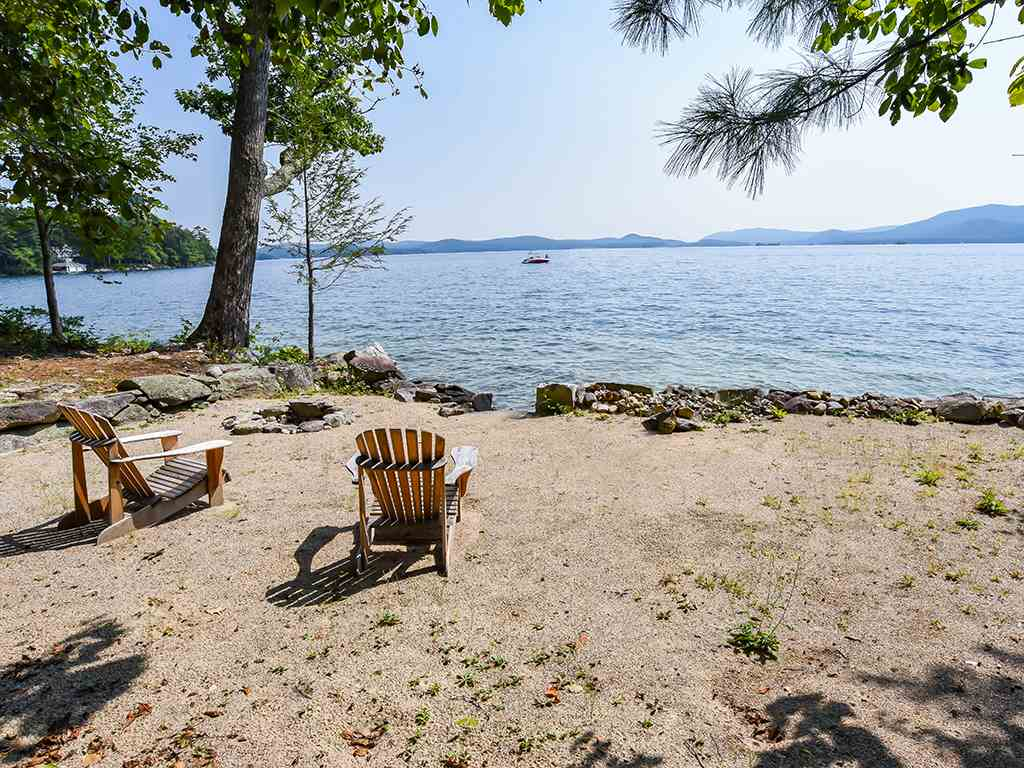 WOLFEBORO NH  Home for sale $6,900,000