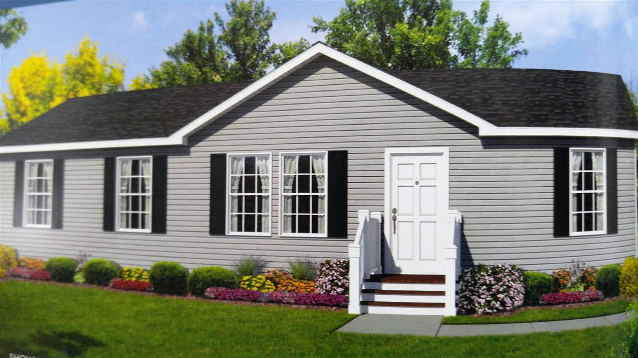 SPRINGFIELD NH Home for sale $$239,000 | $178 per sq.ft.