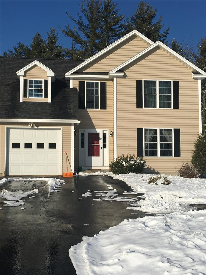 New Boston NH Condo for sale $List Price is $219,900