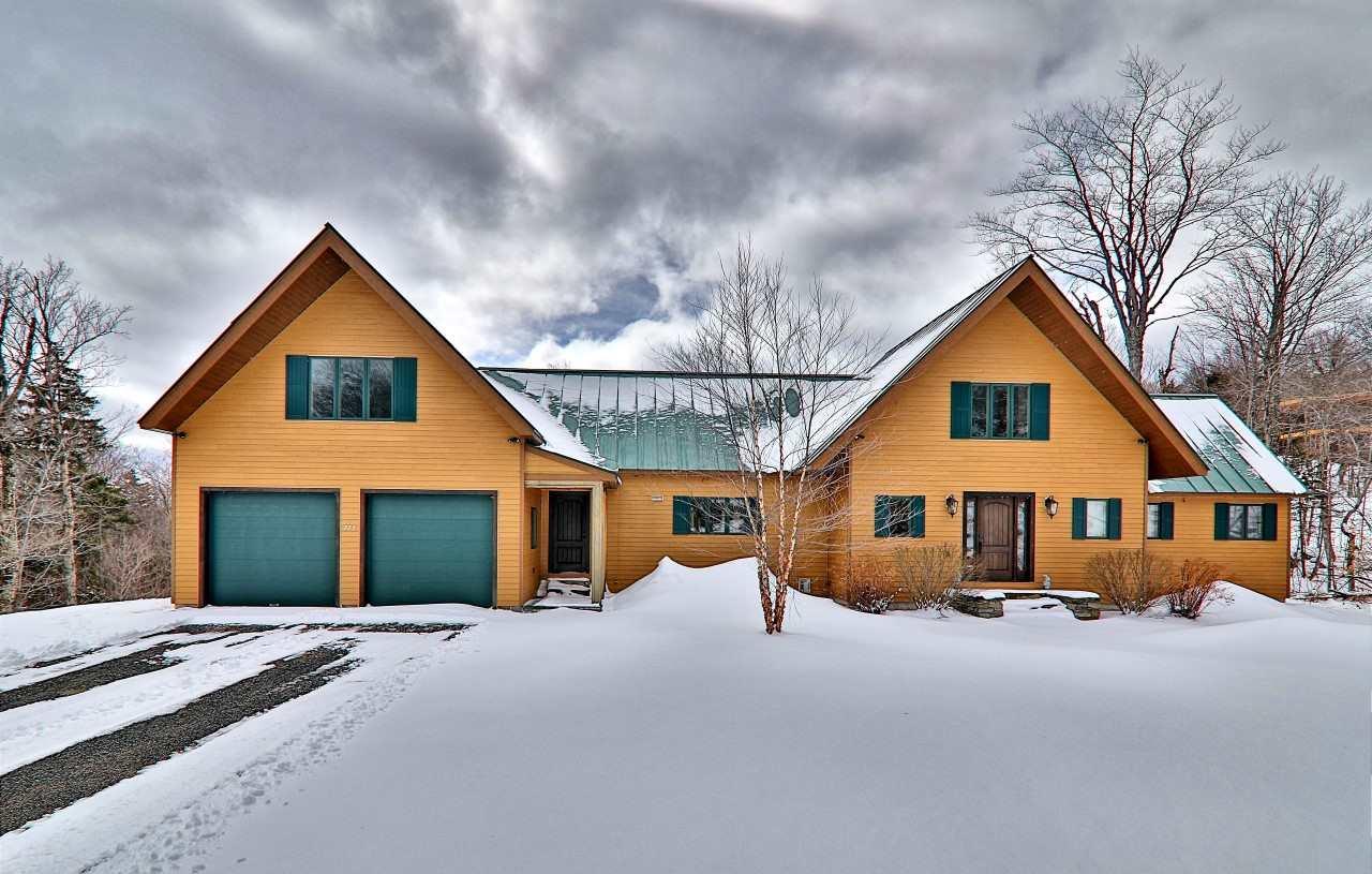 KILLINGTON VTHome for sale $$990,000 | $440 per sq.ft.